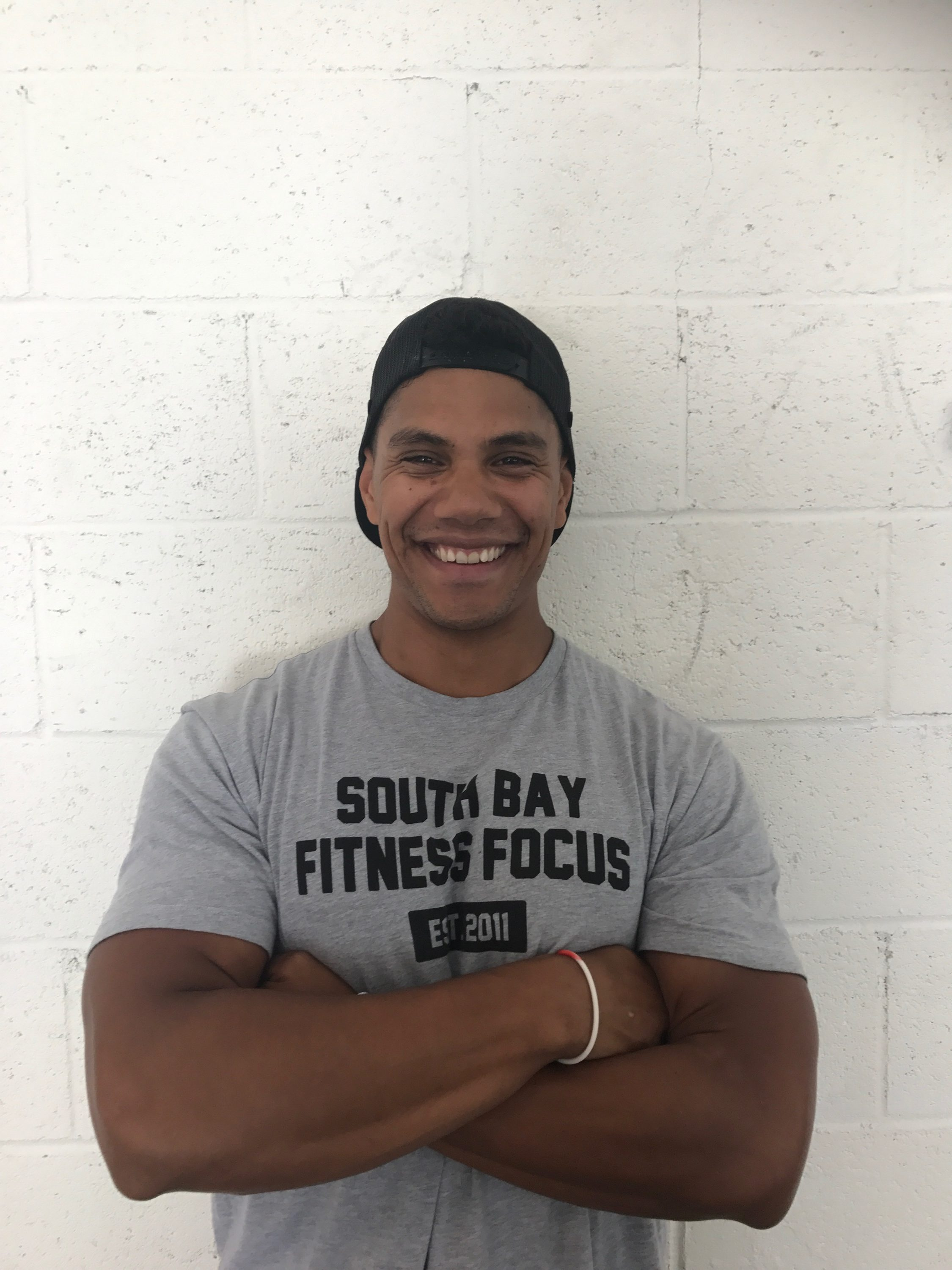 South Bay Fitness Focus California